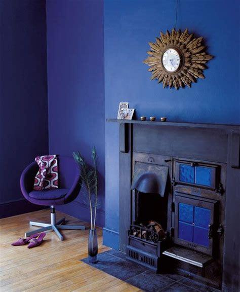 bleu monaco la couleur tendance pour le salon la chambre indigo cuisine and royals
