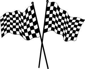 checkered flag clip art image checkered flags