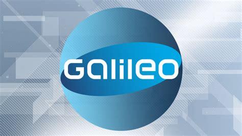Galileo  Das Prosieben Wissensmagazin