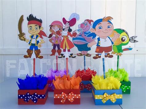 jake and the neverland decorations jake and the neverland birthday wood guest