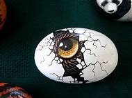 Pet Rock Painting Ideas