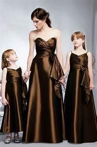 bronze bridesmaids dresses wwwpixsharkcom images With bronze wedding dress