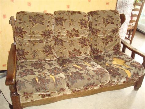 quelques conseils pour rénover votre ancien canapé