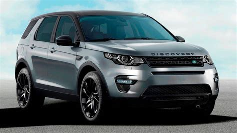 Land Rover Discovery Sport Picture by 2015 Land Rover Discovery Sport Revealed Car News Carsguide