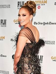 Jennifer, Lopez, Reveals, She, Got, J, Lo, Nickname, From, Heavy, D