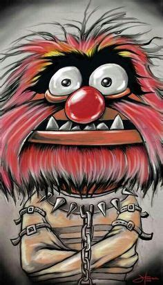 mugshot crazy harry muppets pinterest mug shots tv