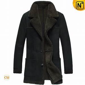 Sheepskin Jackets and Coats
