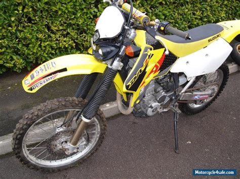 2006 Suzuki Drz 400 Sk5 For Sale In United Kingdom