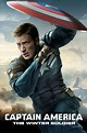 Captain America: The Winter Soldier (2014) - Posters — The ...