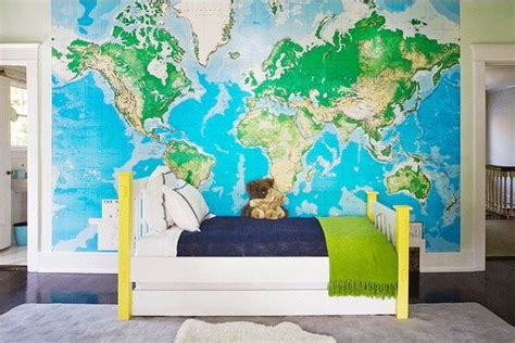 Fantastic Kids Rooms-part Ii, Young Kids