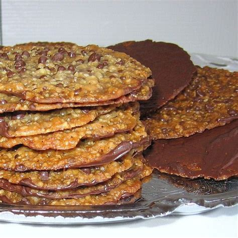 cuisine florentine 25 best ideas about florentine cookies on