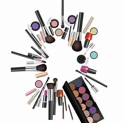 Makeup Cosmetics Brush Transparent Background Clipart Posters