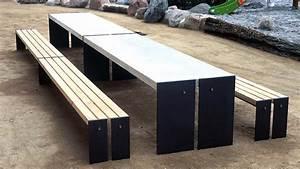 Outdoor Teppich Auf Maß : betonm bel m bel auf beton stahl betontische betonb nke betonfiguren hoffer ~ Indierocktalk.com Haus und Dekorationen