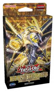 acd distribution newsline new from konami yu gi oh rise of the true dragons structure deck