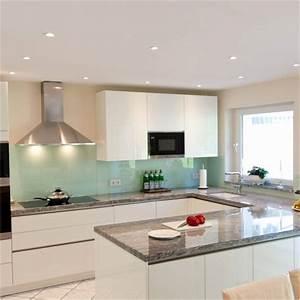 Küche Mit Granitarbeitsplatte : genial arbeitsplatte k che granit einzigartig ~ Michelbontemps.com Haus und Dekorationen