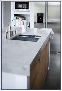 Arbeitsplatte Beton Selber Machen : arbeitsplatte beton selber machen download page beste wohnideen galerie ~ Orissabook.com Haus und Dekorationen
