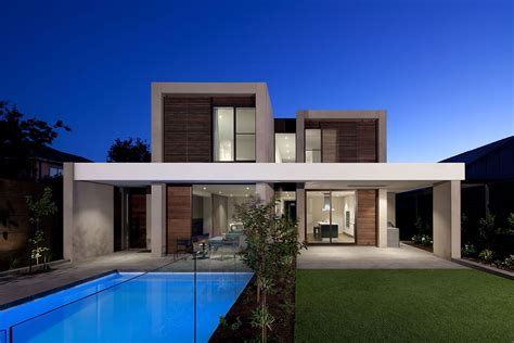 Modern Houses : Brighton House By Inform Design
