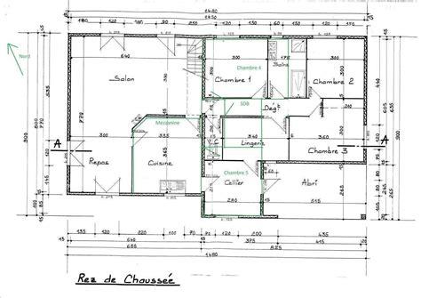 plan de cuisine gratuit pdf cuisine plan maison simple chambres un etage plan des