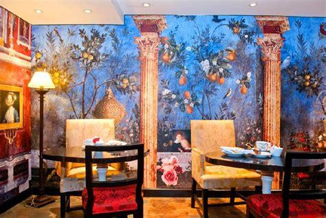 The 12 Most Stylish Designer's Hotels