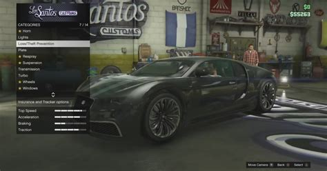 Car Gta 5 Bugatti Location, Car, Free Engine Image For