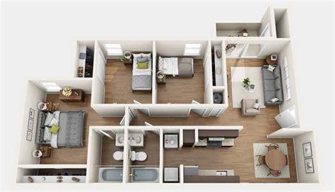 bedroom apartments  gainesville fl chelsea