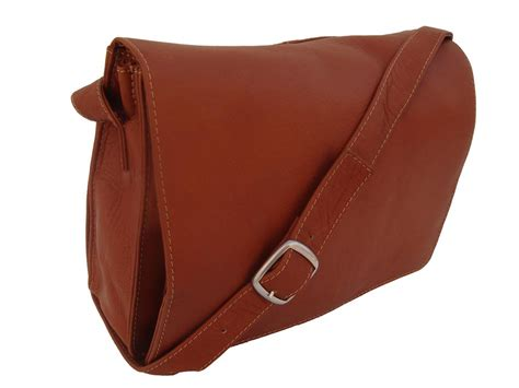 piel leather small handbag  organizer