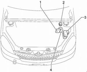 Toyota Yaris Verso And Echo Verso Fuse Box Diagram  U00bb Fbd Wiki
