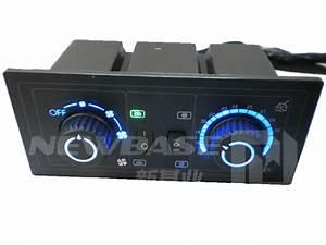 Cg220212 Heating Controller  Hvac Control Panel  Vehicle