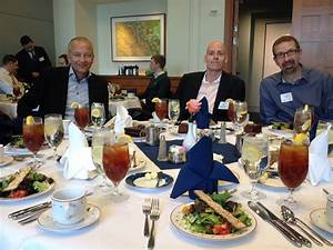 European Economic Outlook Luncheon at the Federal Reserve ...