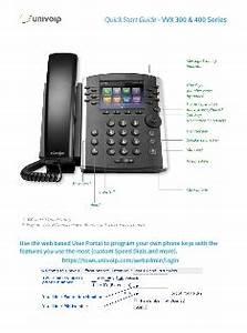 Polycom Vvx 300  310  U0026 301  311
