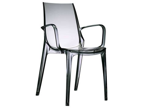 Chairs With Armrests by Plastic Chair With Armrests Vanity