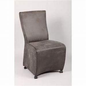 Chaise à Roulettes : chaise salle a manger avec roulette article with tag chaise de bureau a roulette ikea ~ Melissatoandfro.com Idées de Décoration