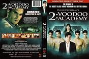 2 - Voodoo Academy - Movie DVD Custom Covers - 2 Voodoo ...