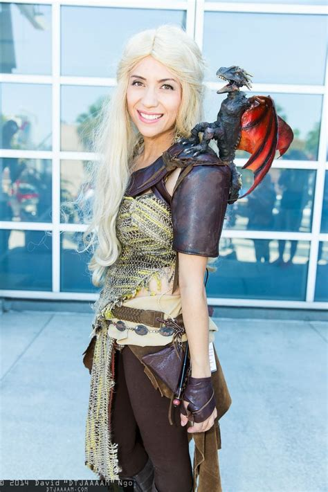 54 Best Cosplay Game Of Thrones Images On Pinterest