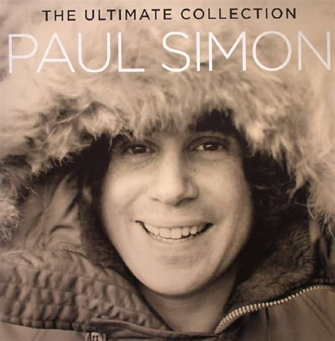 Paul Simon  The Ultimate Collection  Sony Music