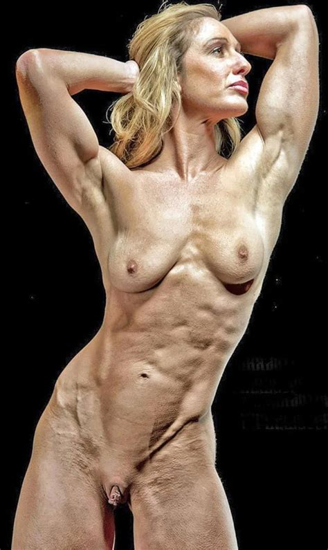 Muscle Women Pics Xhamster