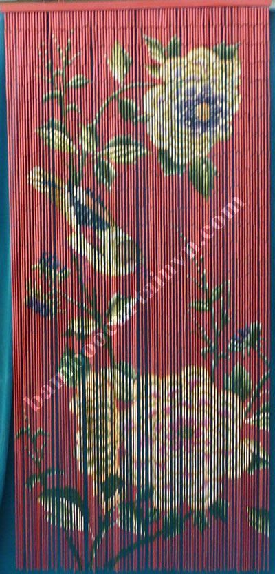 bamboo bead curtains for doorways best 25 bamboo beaded curtains ideas on