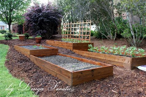 raised garden beds diy design fanatic raised beds