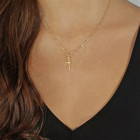 Religious Cross Necklace Reviews  Online Shopping