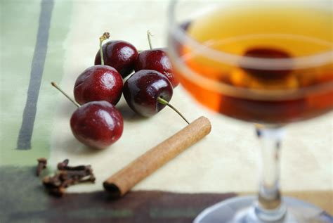 cuisine cerise black cherry infused rye recipe amazing food made easy