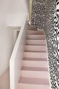 les 70 meilleures images du tableau deco escalier et With marvelous repeindre un couloir sombre 0 12 idees deco pour styliser un couloir long etroit ou sombre