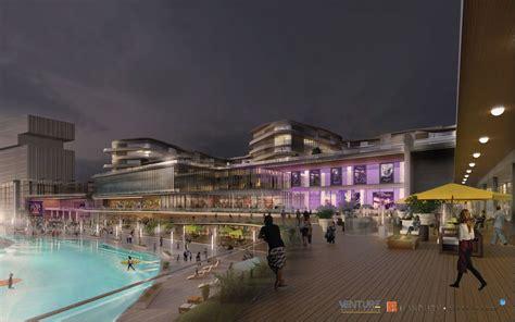 New Virginia Beach surf park map reveals where the venue ...