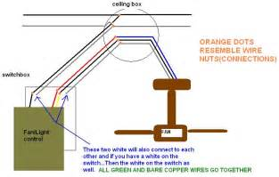 hton bay ceiling fan motor wiring diagram i purchased a hton bay ceiling fan i had to run new