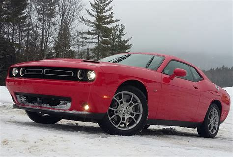 dodge challenger gt awd  daily drive consumer guide