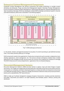 knowledge management using enterprise content management With enterprise document management system