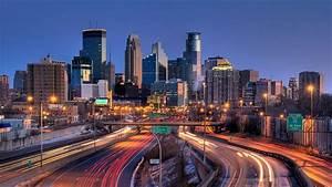 Minneapolis-St. Paul Virtual Tour: University of Minnesota ...