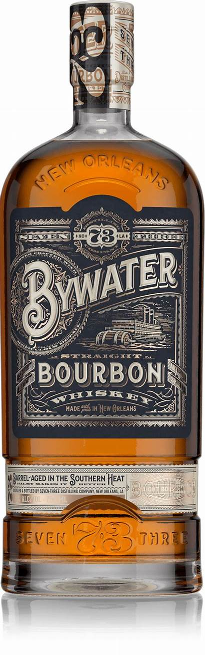 Bywater Bourbon