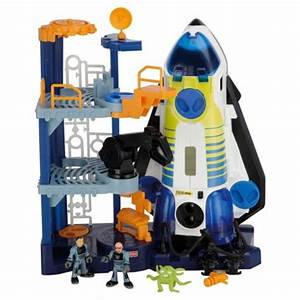 Imaginext Space Shuttle Playset (page 2) - Pics about space