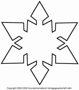 Schneeflocken Basteln Vorlagen : schneeflocke vorlage zum ausschneiden stern vorlage pinterest schneeflocke vorlage ~ Frokenaadalensverden.com Haus und Dekorationen