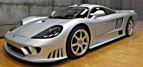 saleen   sale    factory perf cars